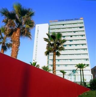 Hotel Barcelo Atenea Mar