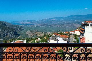 Fedriades Delphi