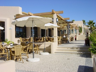 Hotel SPA Grande Real Santa Eulalia