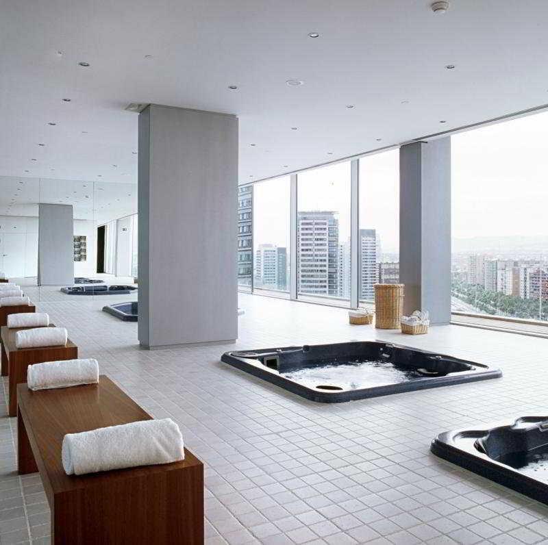 Trovalia Ac Hotel Barcelona Forum By Marriott