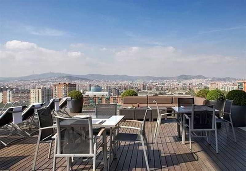 Ac hotel barcelona forum by marriott barcelona spain - Ac hotels barcelona ...