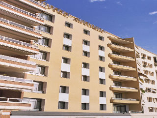 ducha euro incall cerca de Málaga