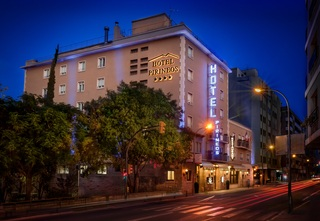 Hotel Pirineos Pelegrí