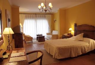 Hotel Spa Sant Ferriol .