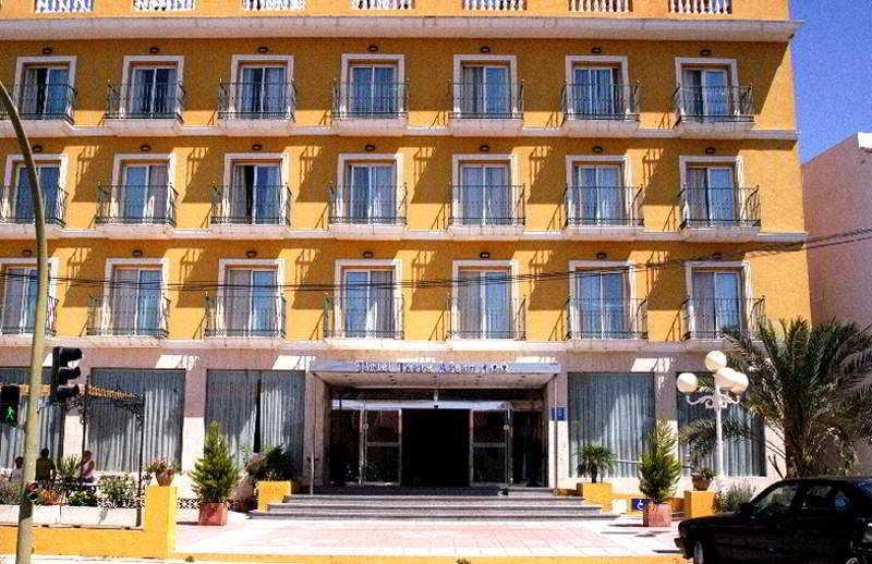 Hotel Torre Arena