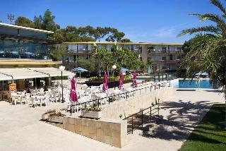 Hotel Apartamentos Comtat Sant Jordi
