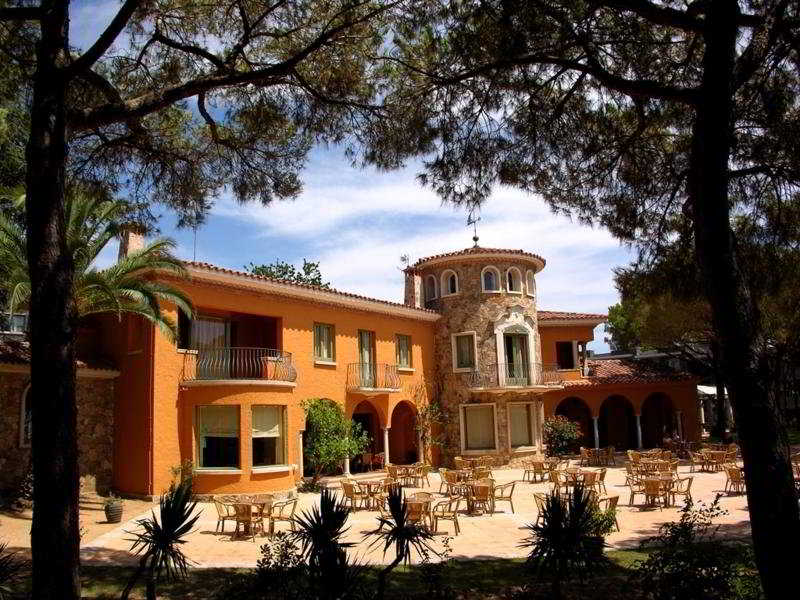 Hotel Ciutat De Palol