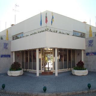 Hotel Clube Pinhal Da Foz