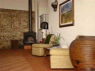 Hotel en Evora
