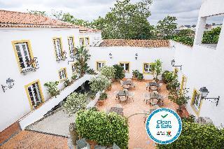 Oferta en Hotel Albergaria Do Calvario en Evora