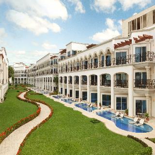 Hilton Playa del Carmen All-inclusive (The Royal)