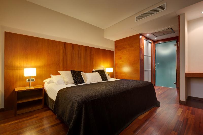 precios y ofertas de hotel acevi villarroel en barcelona On acevi villarroel booking