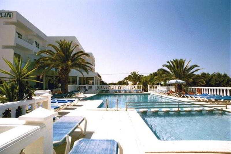 Viajes Ibiza - Lago Playa II