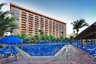 Barcelo Ixtapa Beach All Inclusive