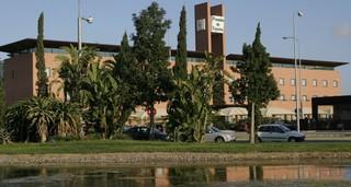 Posadas de España Malaga