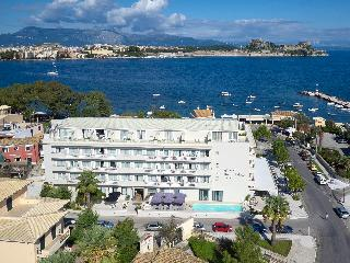Mayor Mon Repos Palace, Art Hotel in Corfu, Greece