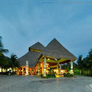 Grand Palladium Colonial Resort & Spa All Incl.