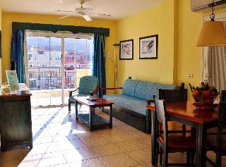 granada apartamentos: