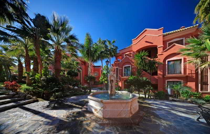 Aparthotel Vasari Resort