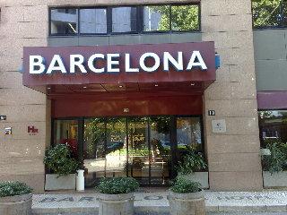 Hotel 3K Barcelona in Lisbon, Portugal