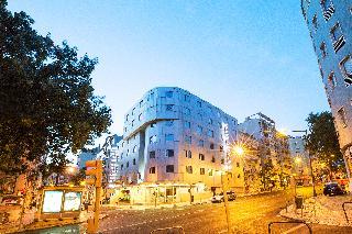 Hotel 3k Madrid - Lisboa