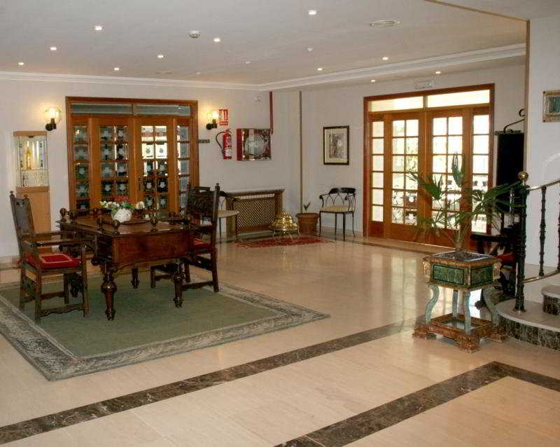 Hotel Pousada de Portomar�n