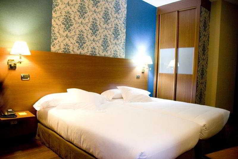 hoteles en oferta en vigo: