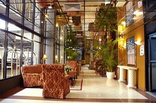 Hotel Delta -