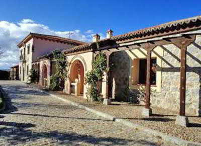 Vetonia Avila, Spain Hotels & Resorts