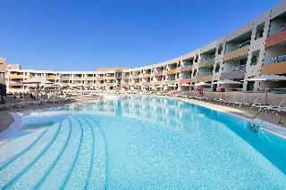 Hotel Hotel Geranios Suites & Spa - Fuerteventura , Caleta