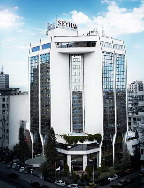 Hotel Seyhan, Adana