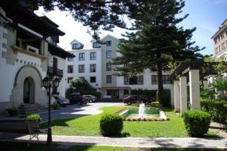 Hotel Anexo Palacio Arias