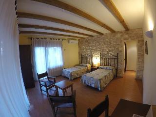 Hostal del Senglar - Hoteles en L'Espluga de Francolí