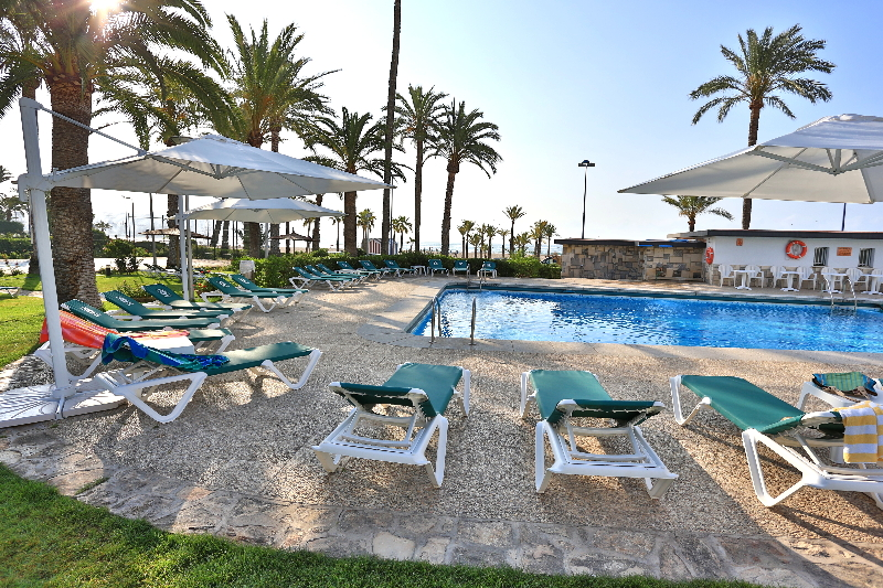 Hoteles en benidorm con pensi n completa ofertas benidorm costa blanca - Hoteles con piscina cubierta en benidorm ...