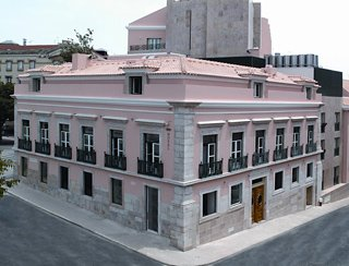 Real Palacio - Lisboa