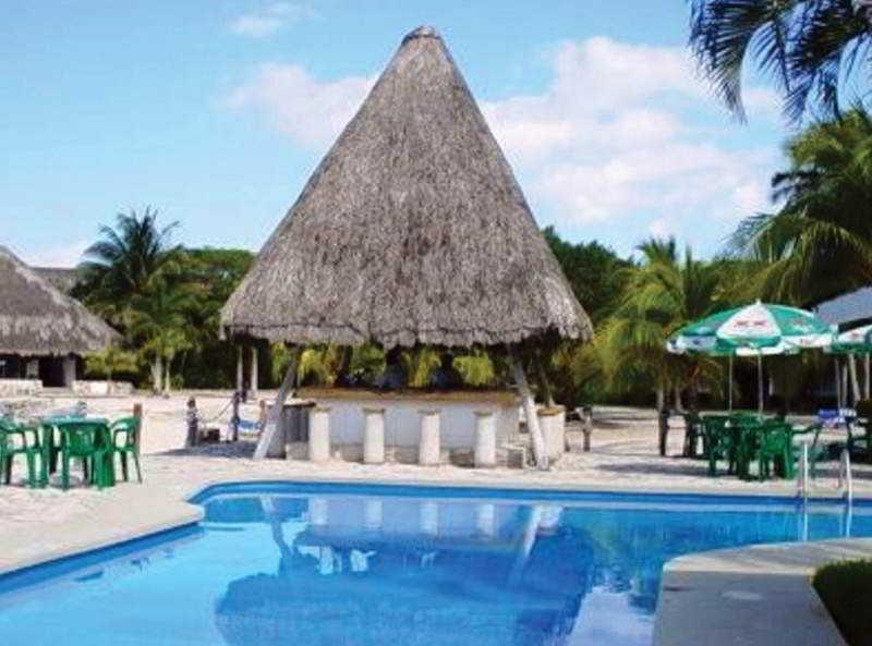 Sol Cabañas del Caribe