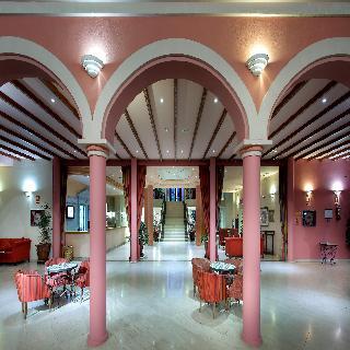Exe Gran Hotel Solúcar