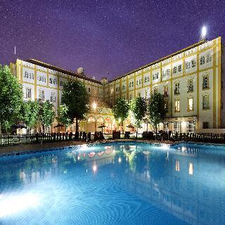 hoteles andalucia puente diciembre: