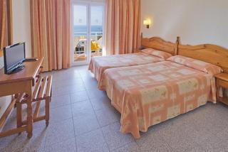 Sorra Daurada Splash - Hoteles en Malgrat de Mar