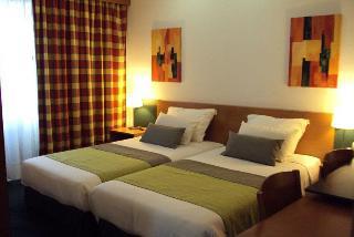 Hotel Best Western  Santa Clara, Evora