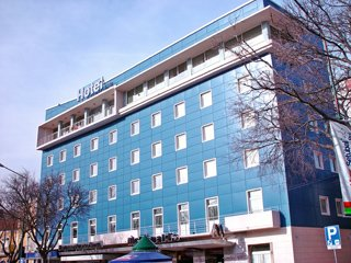 Hotel Esperança Centro en Setúbal