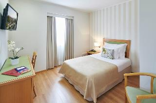 Dormir en Hotel Esperança Centro en Setúbal