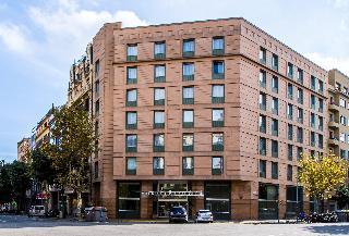 HCC Open in Barcelona, Spain