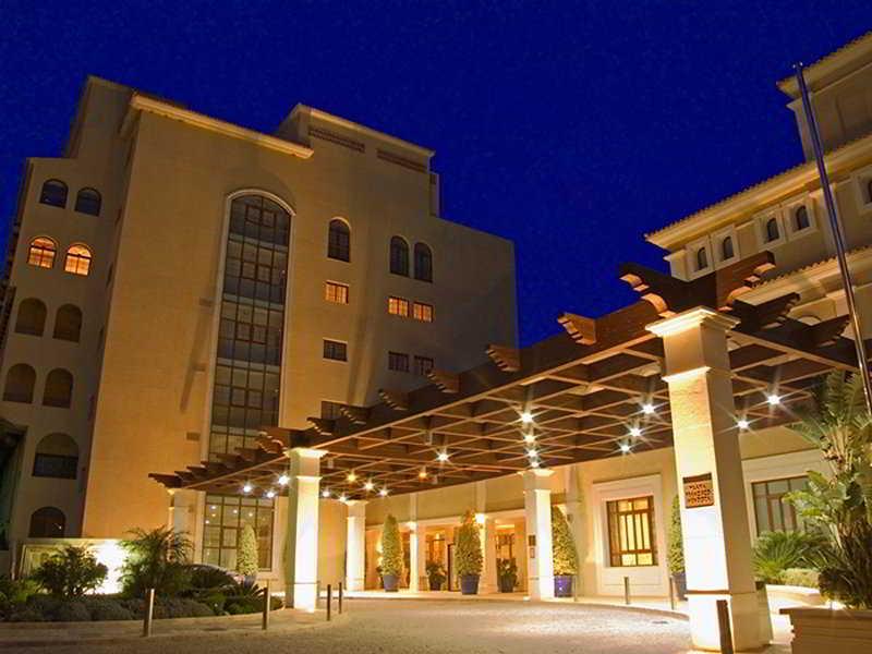 hotel Vincci Selecci�n Env�a Almer�a Wellness  Golf en la población de La Envia