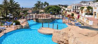 Precios y ofertas de apartamento ar imperial park spa for Hoteles en calpe playa