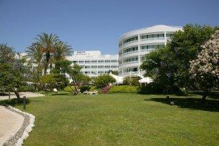 D-Resort Grand Azur in Marmaris, Turkey