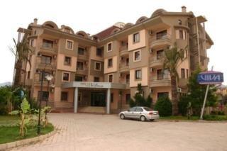 Club Viva Apart in Marmaris, Turkey