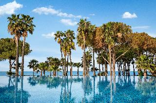 Barut Hotels Acanthus Pool