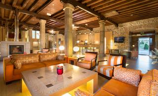 Hotel Puerta De Gredos