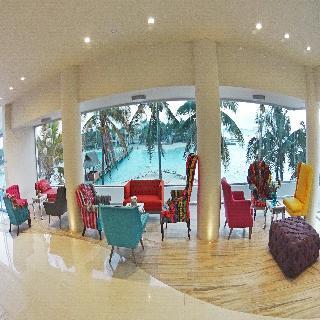 Mia Reef Isla Mujeres All Inclusive Resort